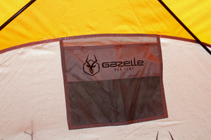 GAZELLE T4 Hub TENT 4-PERSON (BACKORDERED 5/22/20)
