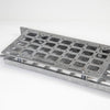 Rago Fabrication Rugged Rack Modular Storage Panel Mounting Plate