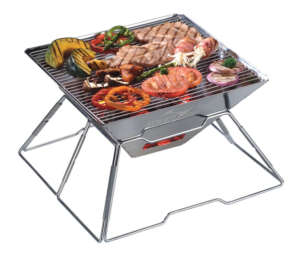 Kovea Magic I Folding BBQ