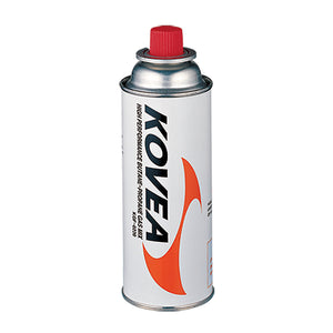 Kovea 227g Nozzle Style Butane Gas Canister - Bulk Pack of 28 - Out of Stock - Pre Order for April 2020 Delivery