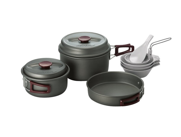 Kovea 3 Person Cookware
