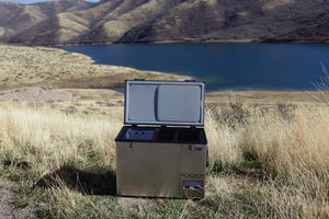 National Luna 50L and 52L Weekender Fridge/Freezer