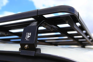 Toyota Land Cruiser 80 Series K9 Roof Rack Kit