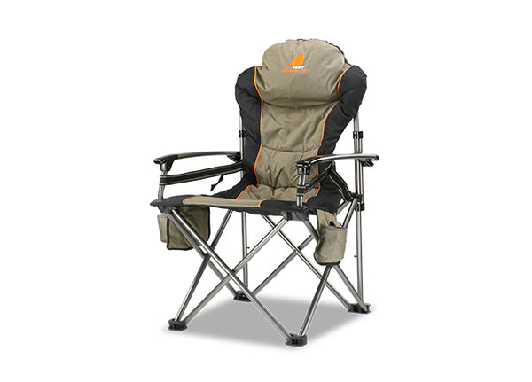 Oztent King Kokoda Chair (Pre Order for Mid August Delivery)