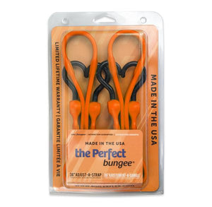 "the Perfect Bungee 36"" Adjust-A-Strap 2 Pack"