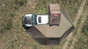 23Zero 270 Peregrine Awning w/ LST (Driver or Passenger Side)