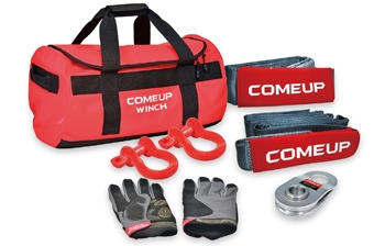 ComeUp Winch Accessory Kit