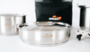 Triple Stainless Cookware L