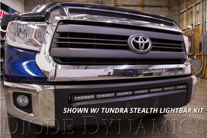 "Stage Series 42"" Light Bar"
