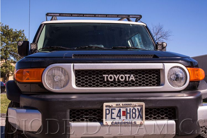 "Stage Series 50"" Light Bar"