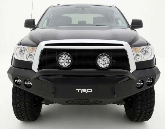 Stealth Front Winch Bumper Pre-Runner Guard