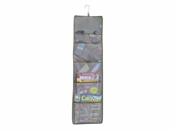 Camp Cover Tent Organizer