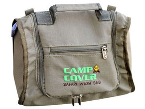 Camp Cover Safari Wash Bag