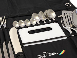 Front Runner Camp Kitchen Utensil Set