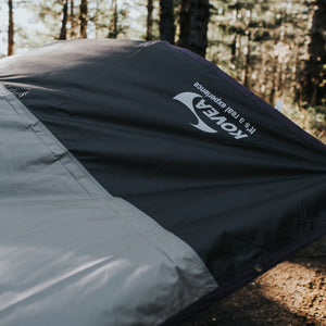 Kovea - Recta Tarp Black Set
