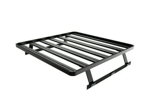 Front Runner Chevrolet Silverado Standard Pick-Up Truck (1987-Current) Slimline II Load Bed Rack Kit