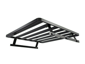 Front Runner GMC Sierra Pick-Up Truck (1987-Current) Slimline II Load Bed Rack Kit