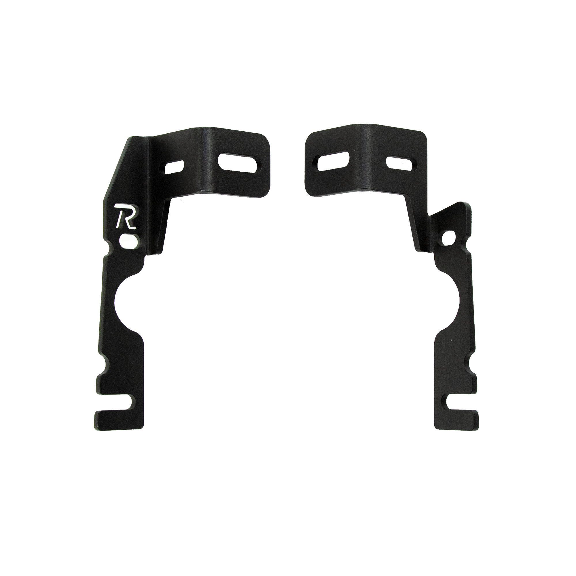 Rago Fabrication 2014-2018 Chevy Silverado Ditch Brackets