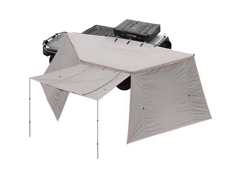 Darche Eclipse 180° Awning (Includes Shipping)