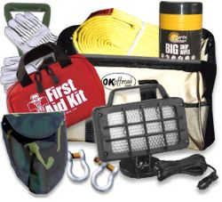 AOH Expedition Kit