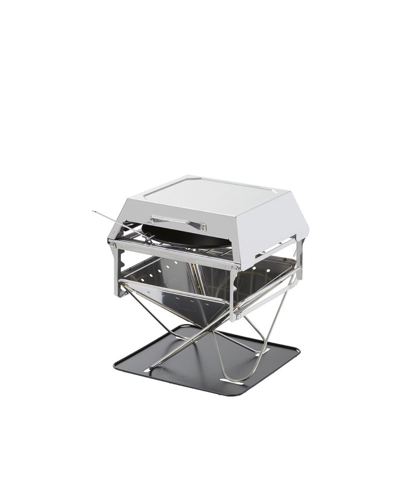 Snow Peak Field Oven - Pre Order for Mid March 2021 Delivery