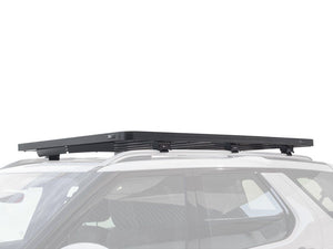 Front Runner Lexus LX570 (2016-Current) Slimline II Roof Rack Kit