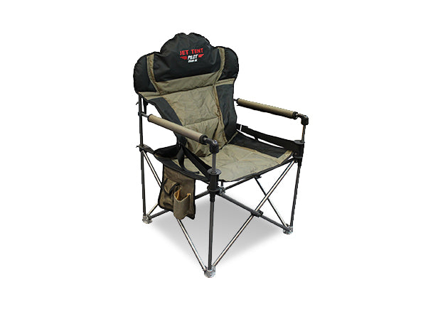 Oztent Jet Tent Pilot Chair DX