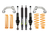 "Ironman 4X4 TOYOTA 4RUNNER 2003+/LEXUS GX470/GX460 FOAM CELL PRO 2-3"" SUSPENSION KIT STAGE 2 - PERFORMANCE LOAD (0-660LBS)"