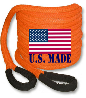 PolyGuard Kinetic Recovery Rope