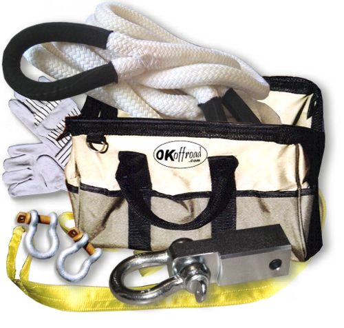 AOH Kinetic Recovery Kit