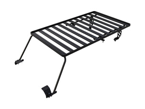 Front Runner Jeep Wrangler JL 4 Door (2017-Current) Extreme Roof Rack Kit
