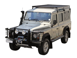 Front Runner Land Rover Defender 110 Slimline II 3/4 Roof Rack Kit