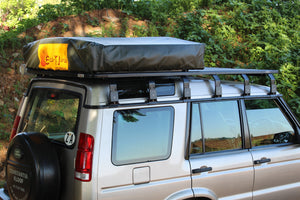Land Rover Discovery 1/2 K9 Roof Rack Kit