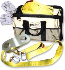 AOH Winch Recovery Kit