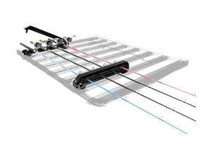 Front Runner Pro Ski, Snowboard AND Fishing Rod Carrier