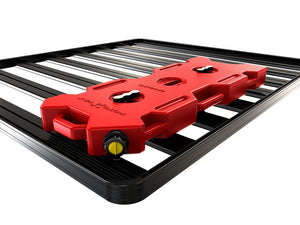 Front Runner Rotopax Rack Tray Mounting Plate