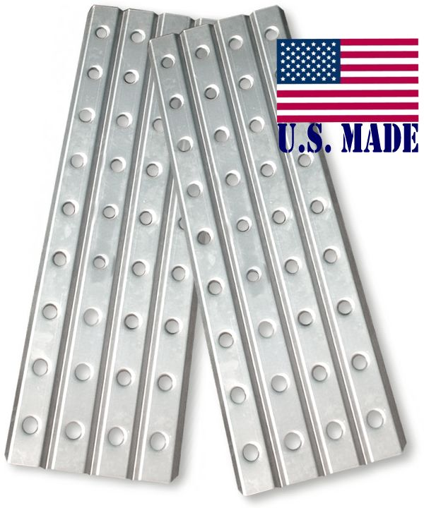 Aluminum Traction Boards