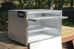 Trail Kitchens | King Charles Chuck Box
