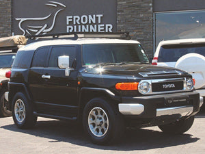Front Runner Toyota FJ Cruiser Slimline II Full Roof Rack Kit