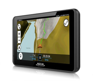 Magellan TR5 Trail and Street GPS Navigator