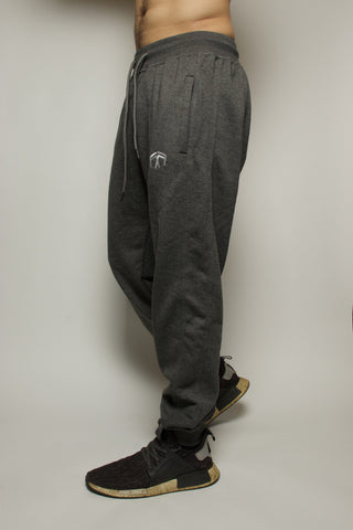 Hex Joggers- Cadet Grey