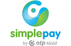 otp simple pay logo