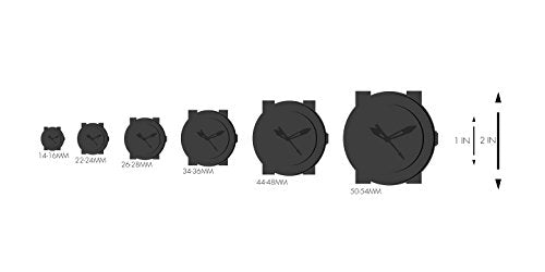 Whimsical Watches N0120035 Karóra