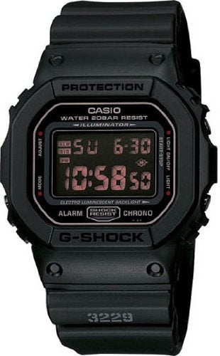 Casio DW5600MS-1 Karóra