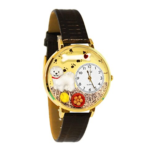 Whimsical Watches WHIMS-G0130010 Karóra