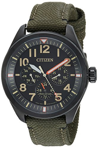 Citizen BU2055-16E Karóra