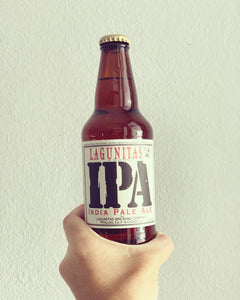 Lagunitas IPA India Pale Ale