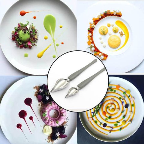 chef-decorating-food-design-spoon