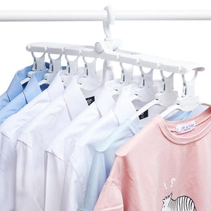 360° Multi-functional Space Saving Hanger