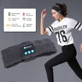 HOZBY™ Bluetooth Sports Headband